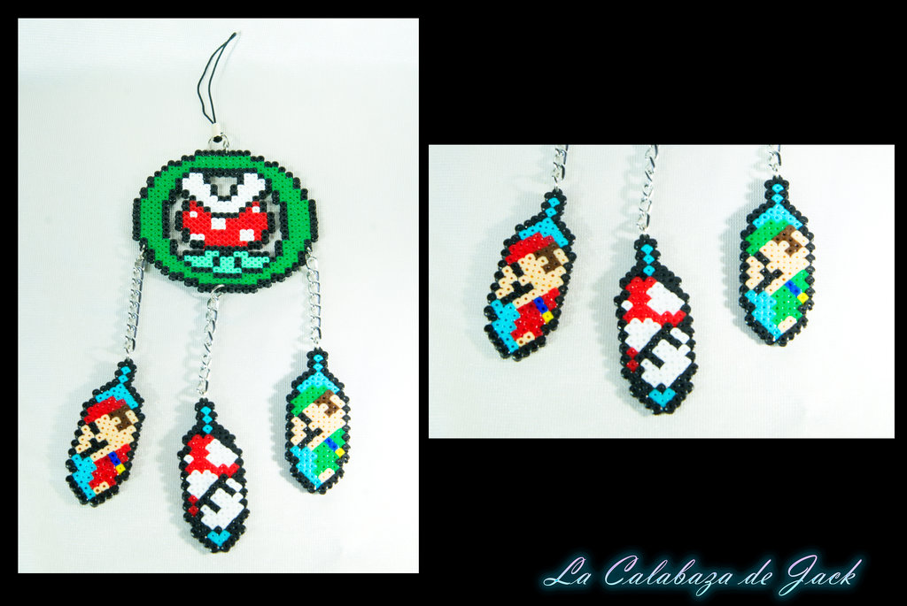 mario_bros_dream_catcher__original_pattern__by_cristell-hama perles
