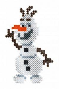 Lib r e d livr e la reine des neiges aime les perles hama mod les hama - Perles a repasser modeles gratuit ...