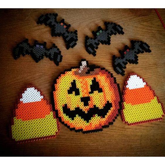halloween-citrouille-chauve-souris-perles-a-repasser-hama