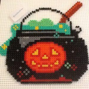potion-halloween-perles-a-repasser-hama-citrouille