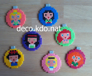 boule-noel-princesse-disney-perles-hama