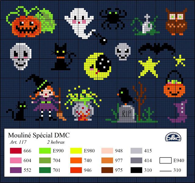 Halloween-perles-hama-pattern-modeles-sorciere
