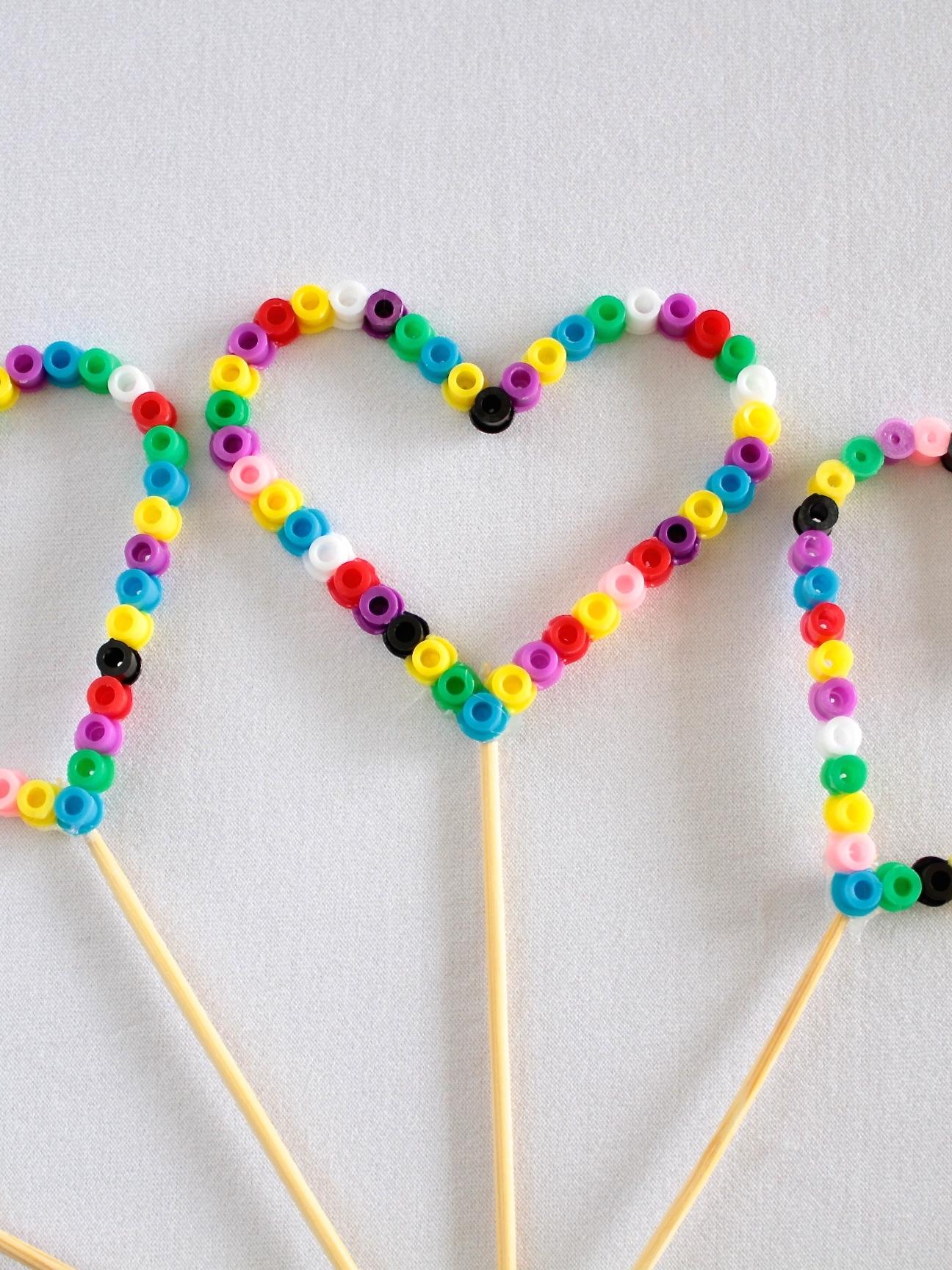 """Dire """"Je t'aime"""" en Hama : spécial Saint-Valentin"""