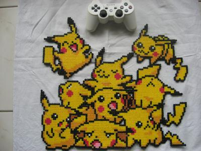 pikachu-invasion-empiler-pokemon-perles-hama