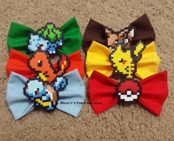pokemon-noeud-cheveux-perles-hama-repasser