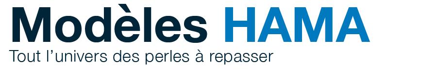 Modèles Hama
