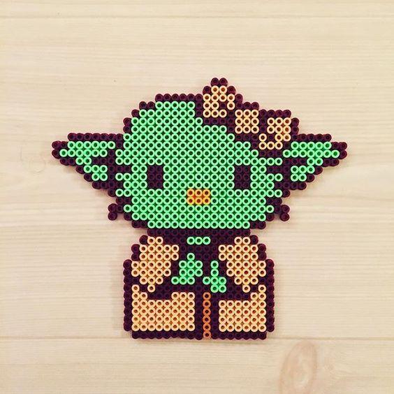 yoda-hello-kitty-starwars-perles-a-repasser-hama