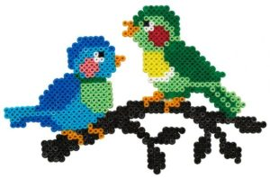 couple-oiseaux-perles-a-repasser-hama