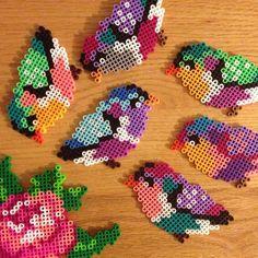 oiseaux-perles-a-repasser-hama