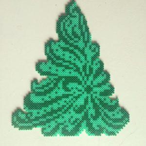 perles-a-repasser-sapin-de-noel-christmas-tree