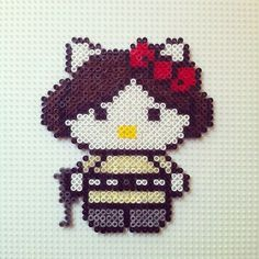 princesse-leila-hello-kitty-perles-a-repasser-hama