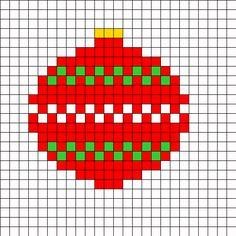 boules-noel-scandinave-beads-perles-a-repasser-hama