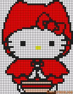 hello-kitty-perles-a-repasser-hama-petit-chaperon-rouge
