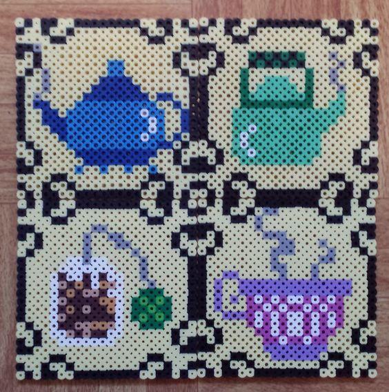 plaque-theiere-perles-a-repasser-hama-kandipattern
