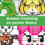 Animal Crossing en perles Hama